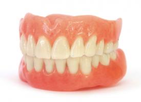 Immediaat prothese Tandprothetische praktijk van den Eerenbeemt Deurne