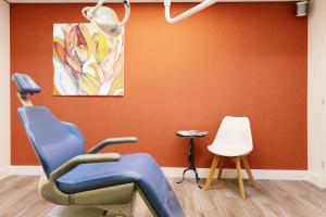 Behandelkamer -Kunstgebit Deurne - Tandprothetische praktijk van den Eerenbeemt